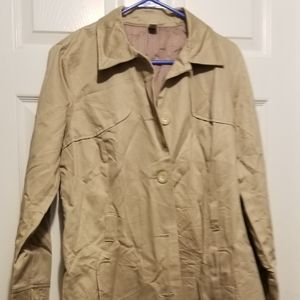 Jackets & Blazers - Womens large old navy coat